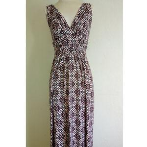 Adrainna Maxi dress, Size S, NEW